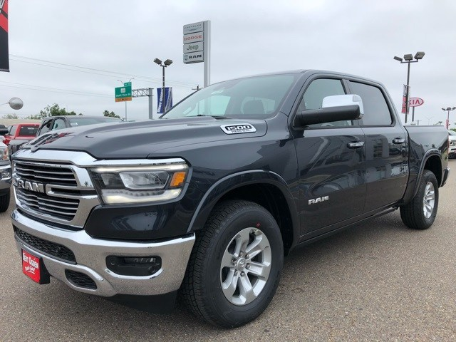 2019 Ram 1500 Crew Cab 4x4,  Pickup #R19078 - photo 4