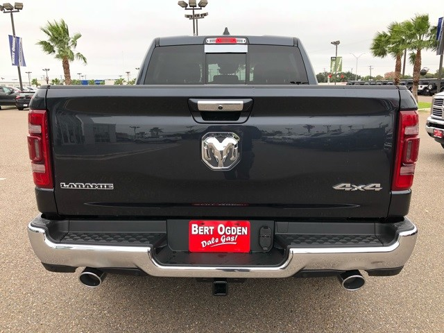 2019 Ram 1500 Crew Cab 4x4,  Pickup #R19078 - photo 6