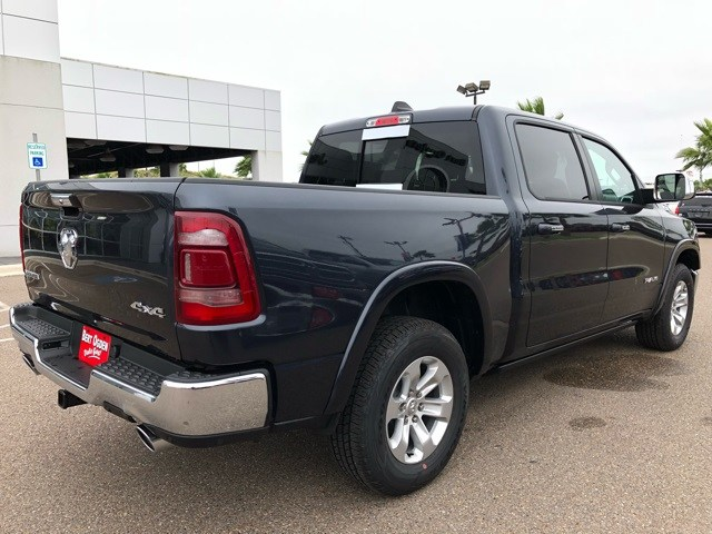 2019 Ram 1500 Crew Cab 4x4,  Pickup #R19078 - photo 2