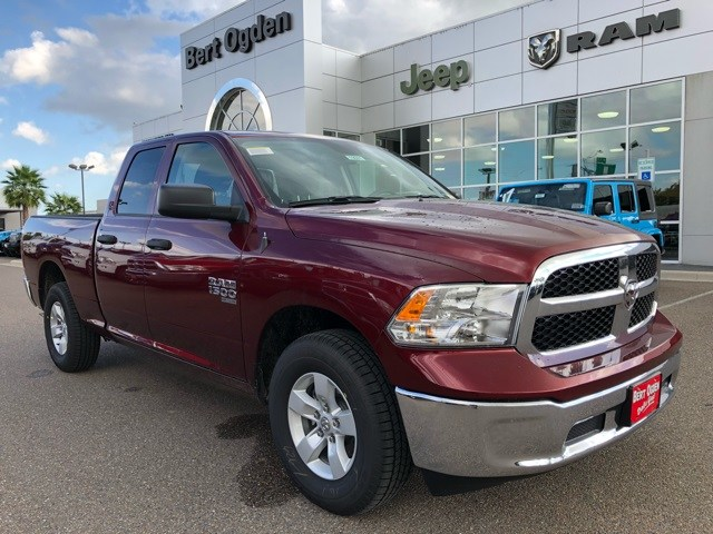 2019 Ram 1500 Quad Cab 4x2,  Pickup #R19081 - photo 1