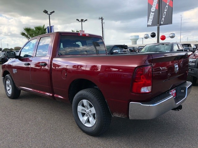 2019 Ram 1500 Quad Cab 4x2,  Pickup #R19081 - photo 5
