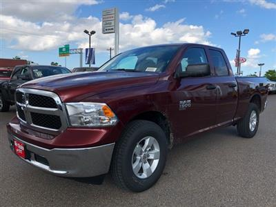 2019 Ram 1500 Quad Cab 4x2,  Pickup #R19081 - photo 4