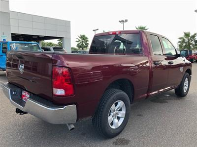 2019 Ram 1500 Quad Cab 4x2,  Pickup #R19081 - photo 2