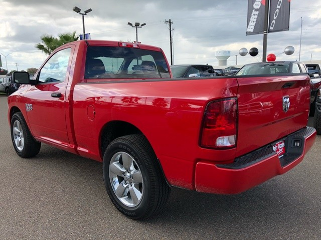 2019 Ram 1500 Regular Cab 4x2,  Pickup #R19082 - photo 5