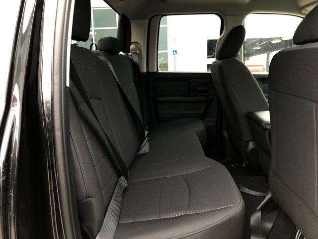 2019 Ram 1500 Quad Cab 4x2,  Pickup #R19083 - photo 17