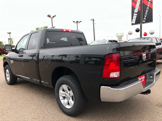 2019 Ram 1500 Quad Cab 4x2,  Pickup #R19083 - photo 5