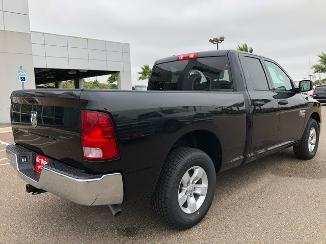2019 Ram 1500 Quad Cab 4x2,  Pickup #R19083 - photo 2
