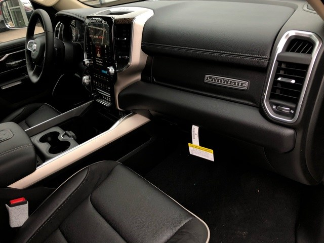 2019 Ram 1500 Crew Cab 4x4,  Pickup #R19086 - photo 17
