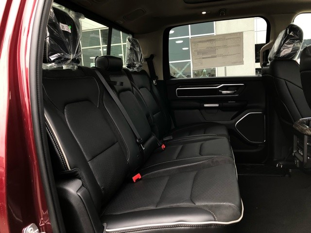 2019 Ram 1500 Crew Cab 4x4,  Pickup #R19086 - photo 19