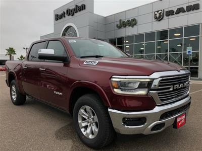 2019 Ram 1500 Crew Cab 4x4,  Pickup #R19086 - photo 1