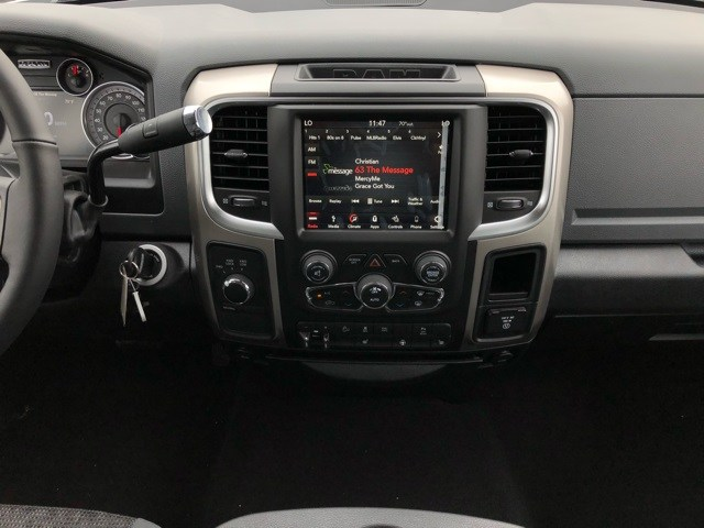 2018 Ram 2500 Crew Cab 4x4,  Pickup #R19087 - photo 13