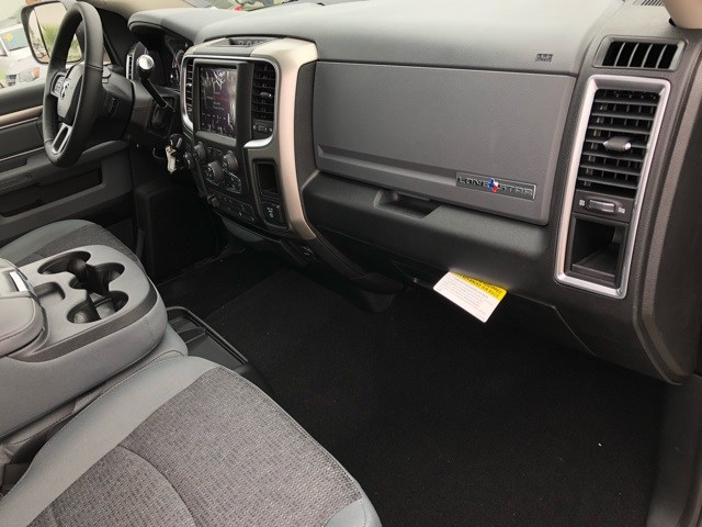 2018 Ram 2500 Crew Cab 4x4,  Pickup #R19087 - photo 16