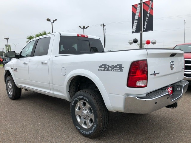 2018 Ram 2500 Crew Cab 4x4,  Pickup #R19087 - photo 5