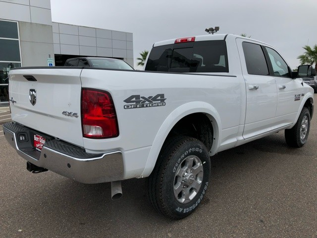 2018 Ram 2500 Crew Cab 4x4,  Pickup #R19087 - photo 2