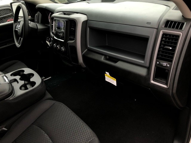 2019 Ram 1500 Quad Cab 4x2,  Pickup #R19104 - photo 16