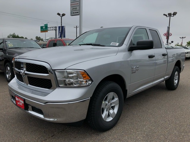 2019 Ram 1500 Quad Cab 4x2,  Pickup #R19104 - photo 4