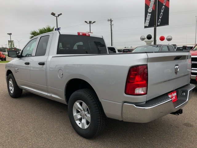 2019 Ram 1500 Quad Cab 4x2,  Pickup #R19104 - photo 5