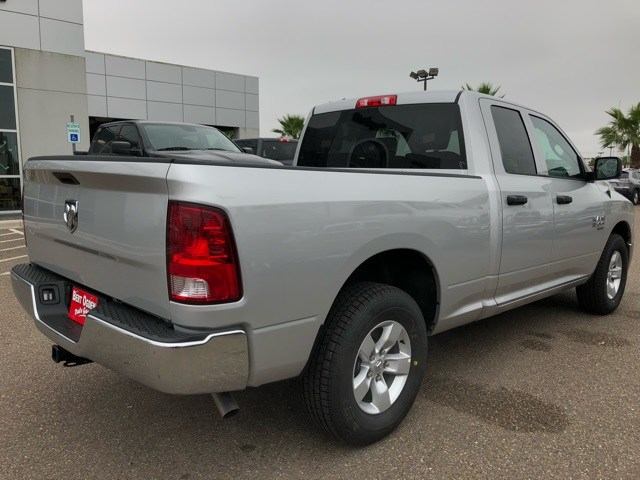 2019 Ram 1500 Quad Cab 4x2,  Pickup #R19104 - photo 2