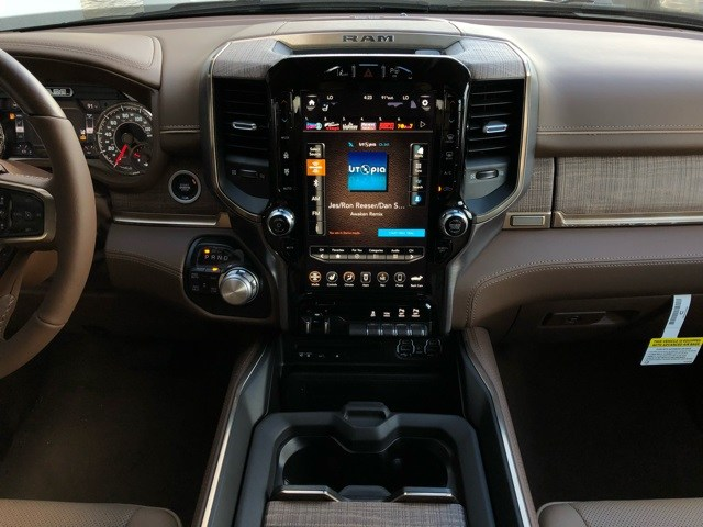 2019 Ram 1500 Crew Cab 4x4,  Pickup #R19115 - photo 14