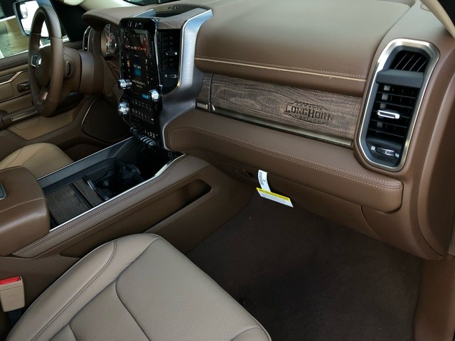 2019 Ram 1500 Crew Cab 4x4,  Pickup #R19115 - photo 17