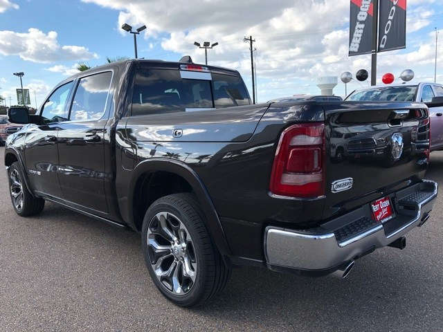 2019 Ram 1500 Crew Cab 4x4,  Pickup #R19115 - photo 5