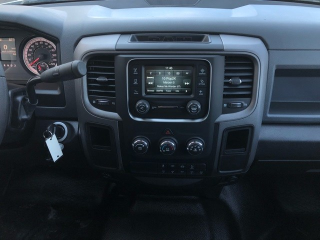 2018 Ram 2500 Crew Cab 4x2,  Pickup #R19147 - photo 13