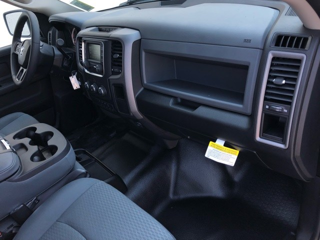 2018 Ram 2500 Crew Cab 4x2,  Pickup #R19147 - photo 16