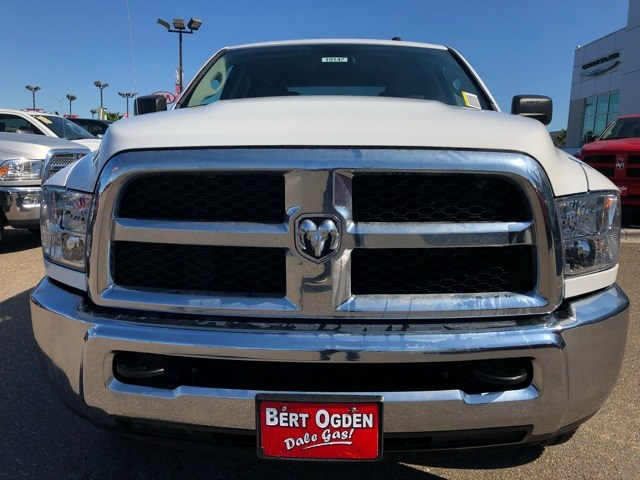 2018 Ram 2500 Crew Cab 4x2,  Pickup #R19147 - photo 3