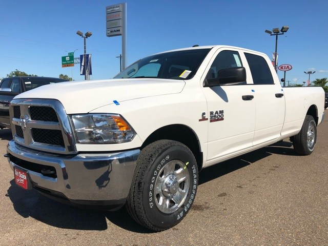 2018 Ram 2500 Crew Cab 4x2,  Pickup #R19147 - photo 4
