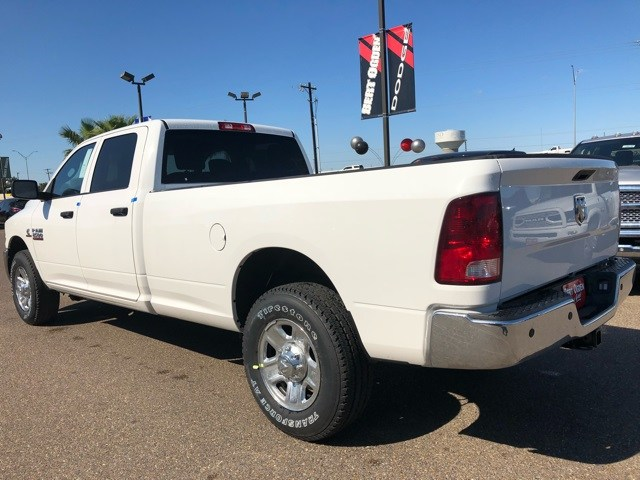2018 Ram 2500 Crew Cab 4x2,  Pickup #R19147 - photo 5