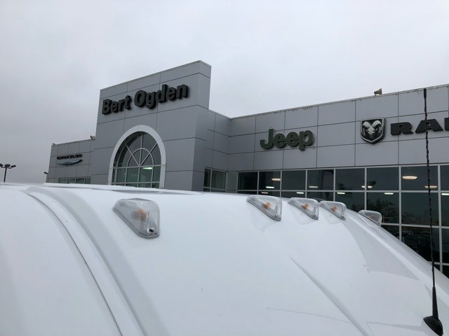 2019 ProMaster 3500 High Roof FWD,  Empty Cargo Van #R19171 - photo 8
