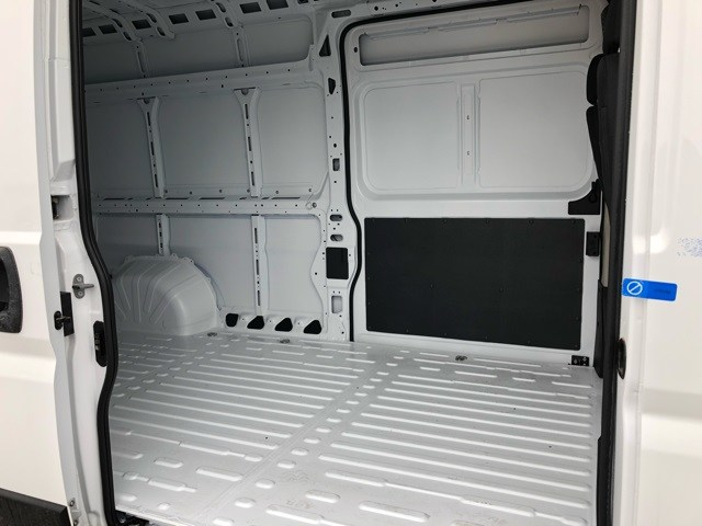 2019 ProMaster 3500 High Roof FWD,  Empty Cargo Van #R19171 - photo 19