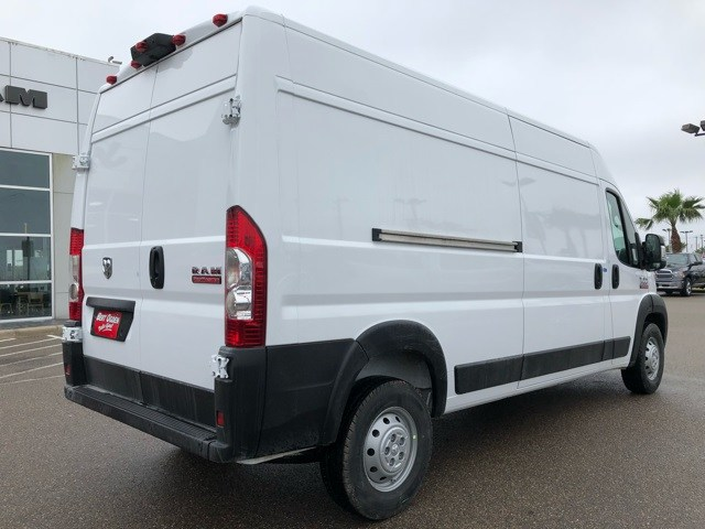 2019 ProMaster 3500 High Roof FWD,  Empty Cargo Van #R19171 - photo 7