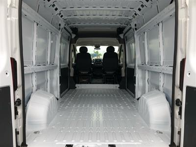 2019 ProMaster 3500 High Roof FWD,  Empty Cargo Van #R19171 - photo 2