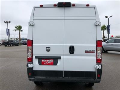 2019 ProMaster 3500 High Roof FWD,  Empty Cargo Van #R19171 - photo 6