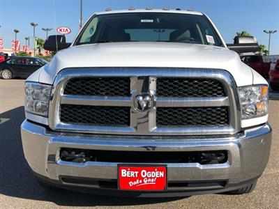 2018 Ram 3500 Crew Cab DRW 4x2,  Pickup #R19173 - photo 3