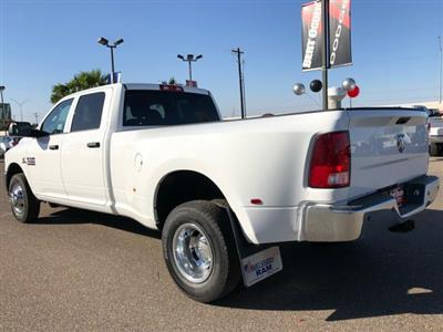 2018 Ram 3500 Crew Cab DRW 4x2,  Pickup #R19173 - photo 5