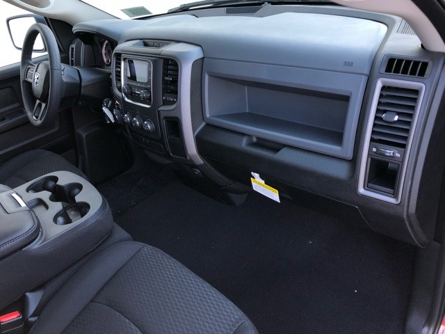 2019 Ram 1500 Quad Cab 4x2,  Pickup #R19175 - photo 16