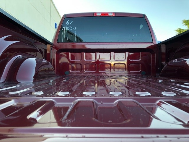 2019 Ram 1500 Quad Cab 4x2,  Pickup #R19175 - photo 19