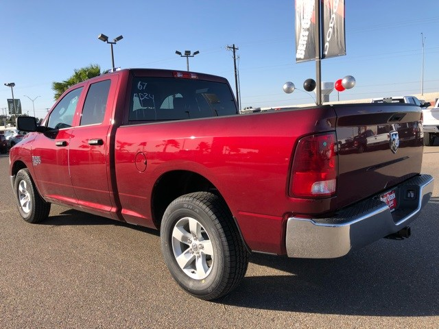 2019 Ram 1500 Quad Cab 4x2,  Pickup #R19175 - photo 5
