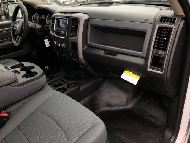 2018 Ram 2500 Regular Cab 4x4,  Pickup #R19181 - photo 15