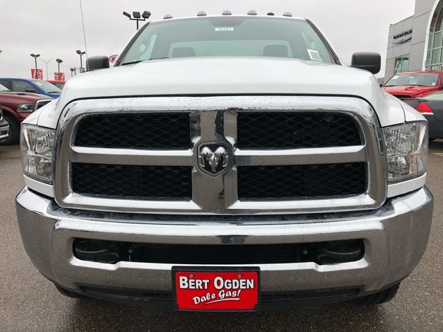 2018 Ram 2500 Regular Cab 4x4,  Pickup #R19181 - photo 3