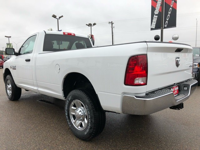2018 Ram 2500 Regular Cab 4x4,  Pickup #R19181 - photo 5