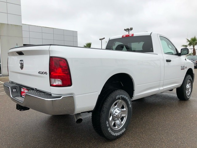 2018 Ram 2500 Regular Cab 4x4,  Pickup #R19181 - photo 2
