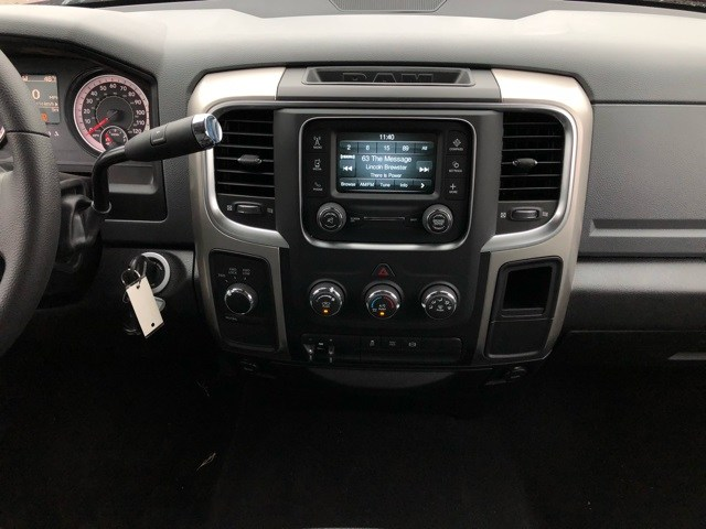 2018 Ram 3500 Crew Cab DRW 4x4,  Pickup #R19182 - photo 13