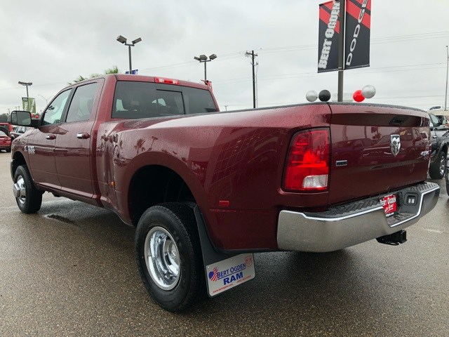 2018 Ram 3500 Crew Cab DRW 4x4,  Pickup #R19182 - photo 5