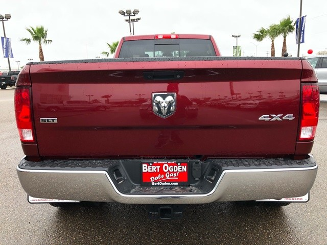 2018 Ram 3500 Crew Cab DRW 4x4,  Pickup #R19182 - photo 6
