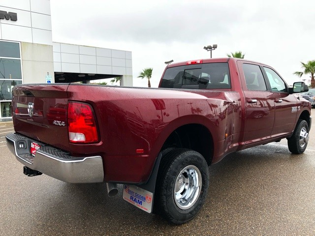 2018 Ram 3500 Crew Cab DRW 4x4,  Pickup #R19182 - photo 2