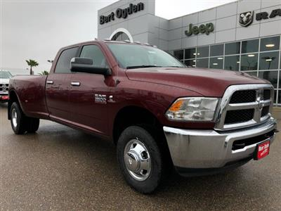 2018 Ram 3500 Crew Cab DRW 4x4,  Pickup #R19182 - photo 1