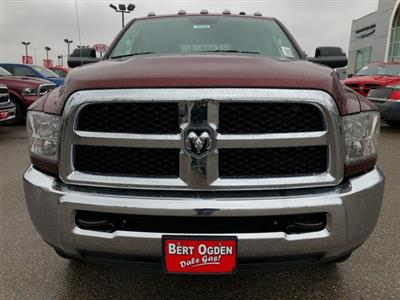 2018 Ram 3500 Crew Cab DRW 4x4,  Pickup #R19182 - photo 3